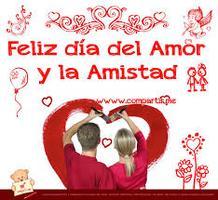 Logo Amor y Amistad