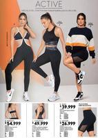 Portada Catálogo Carmel Teens