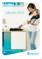 Portada Catálogo Bebé Confort