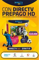 Portada Folleto Directv