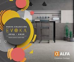 Portada Catálogo Alfa Cocinas
