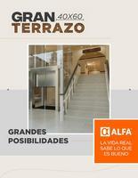 Portada Catálogo Alfa Gramas