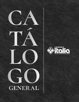 Portada Catálogo Cerámica Italia Hogar