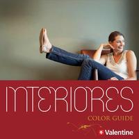 Portada Catálogo Valentine Interior