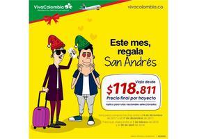 Portada Catálogo Viva Colombia