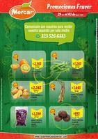 Portada Catálogo Mercar El Caney