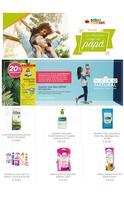 Portada Catálogo Salud Market