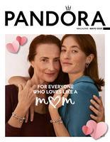 Portada Catálogo Pandora