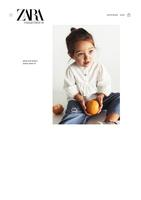 Portada Catálogo ZARA Mini