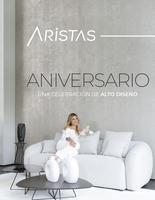 Portada Catálogo Aristas Barranquilla