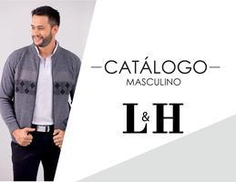 Portada Catálogo L&H Caballero