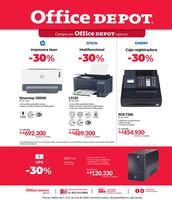 Portada Catálogo Office Depot